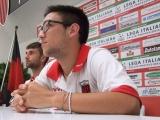 ANTONIO PALMA e CIRO DE FRANCO: la conferenza stampa