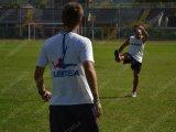 CITTÀ DI NOCERA: primo allenamento De Liguori ©2015 ForzaNocerina.it
