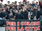 CITTÀ DI NOCERA-US SCAFATESE 2-0: tifosi ©2015 Fiumara-Caso