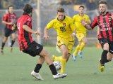 FC SORRENTO-CITTÀ DI NOCERA 1-0 ©2015 Penna