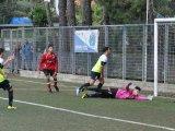 ALLIEVI REGIONALI FASCIA B, NOCERINA-ANGRI FC 4-0 ©foto Eduardo Fiumara