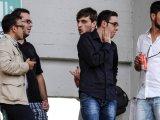 NOCERINA-CATANZARO 0-4: facce da stadio ©2013 Eduardo Fiumara