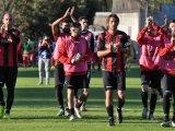 NOCERINA-FRANCAVILLA 0-0 ©foto Fiumara-Caso