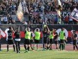 NOCERINA-SAN SEVERO 1-0  ©foto Fiumara-Caso