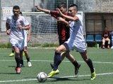 PLAY OFF U17 NOCERINA-SARNESE 1-1 ©Eduardo Fiumara