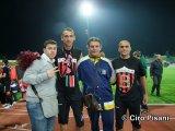SPECIALE B: Foggia-Nocerina 0-1: due città in festa ©Ciro Pisani