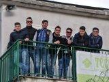 VALDIANO-NOCERINA 0-1: i tifosi rossoneri ©2015 Eduardo Fiumara