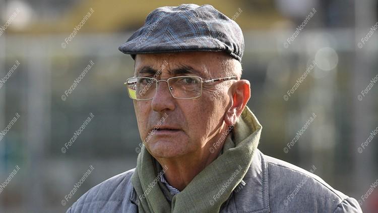 """NOCERINA, Padovano shock: """"Situazione insostenibile, mi dimetto!"""""""