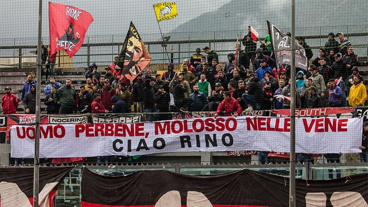 FOTO | FACCE DA STADIO: Nocerina-Igea Virtus 2-1