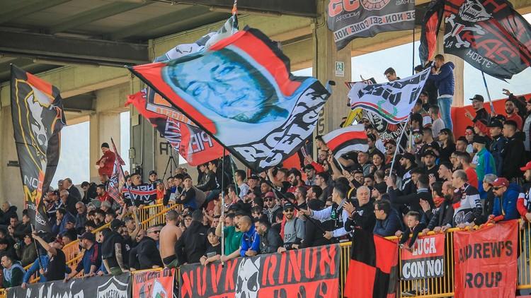 FOTO | NOCERINA-MARSALA 1-0: sfoglia la gallery di Eduardo Fiumara