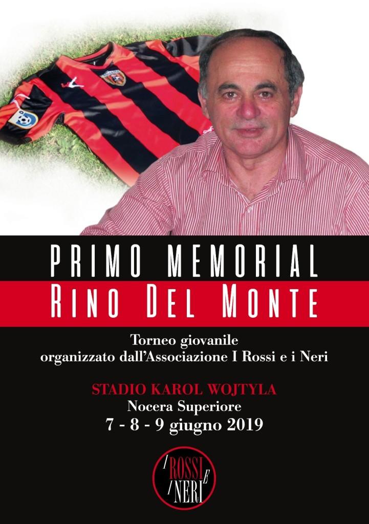 Memorial Rino Del Monte