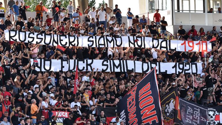 SI SALVI CHI PUÒ, Nocerina-Foggia: che disastro! Una domenica da dimenticare