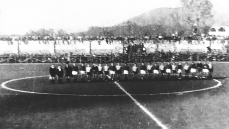 UNA STORIA FA, Quando la Fiorentina s'impose a Liporta