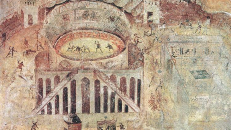 UNA STORIA FA, quando i nocerini fecero infuriare Roma