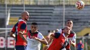 NUOVO DPCM: in D si continuerà a giocare, sospesi i campionati regionali
