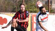 NOCERINA-SAVOIA 0-0: La Nocerina ferma ai pali, al Novi finisce in parità
